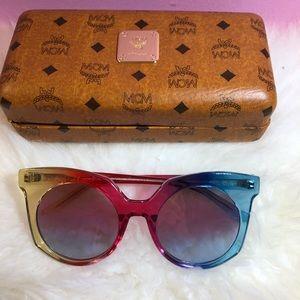 New Authentic MCM Sunglasses